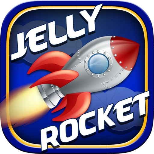 Jelly Rocket