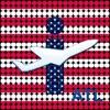 Atlanta, GA Airport - iPlane2 Flight Information