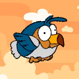 A Flappy Dodo - Flying Adventure