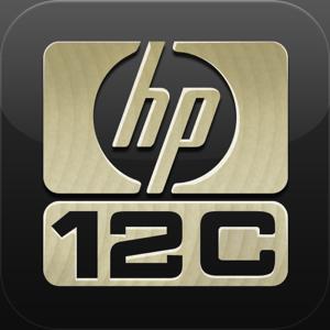 Hewlett Packard 12C Financial Calculator app