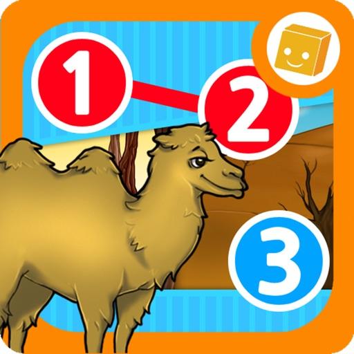 Forest&Desert Adventure : KidsLink