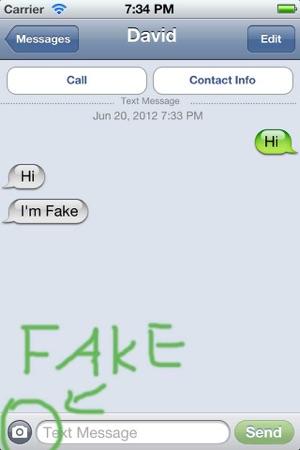 SMS Kumpel App