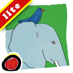"Tail Toes Eyes Ears Nose: Marilee Robin Burton's Body Part Learning Interactive Book for Baby and Toddlers (""Lite"" free preview version by Auryn Apps)"