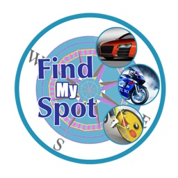 Find My Spot