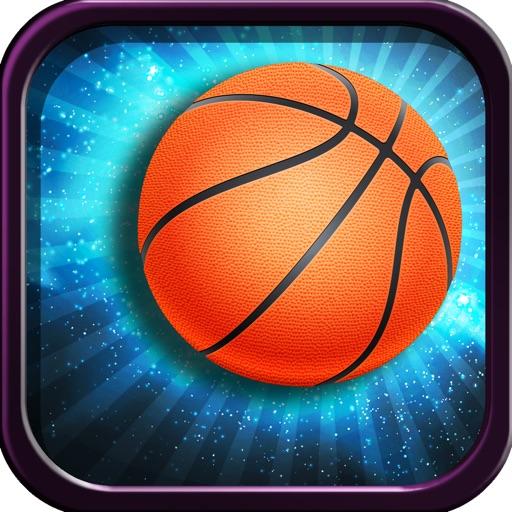 Basketball Star Kings: Toss Throw Dunk Jam and Win! iOS App