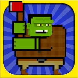 Lumberjack Joe - Chop Chop