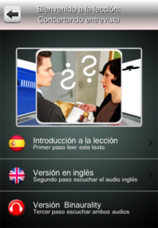 Listen and Learn Business English Lite