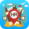 Croatia offline Travel Guide & Map. City tours: Dubrovnik,Hvar,Istria,Zagreb