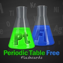 Periodic Table Flashcards Free