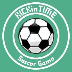 KICKin TIME - Soccer Game