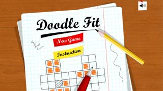 点击获取A Doodle Fit