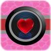 愛カード写真ブース - 無料eカードとLOVELETTERメーカー - iPhoneアプリ