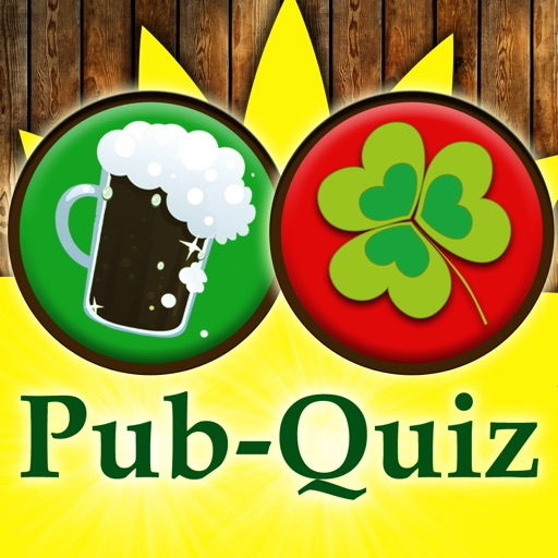 Pub Quiz - German Knowledge Claims and Questions