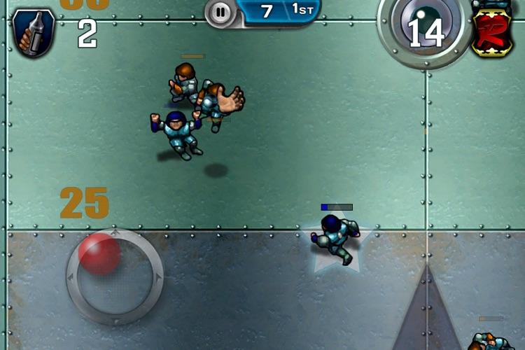 Speedball 2 Evolution screenshot-4