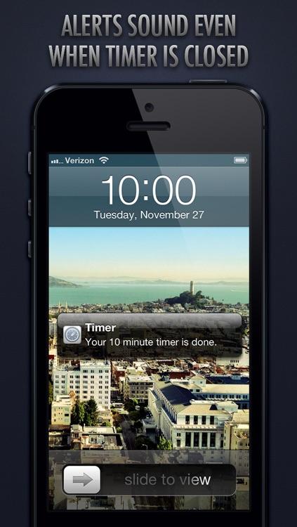 @Timer screenshot-3