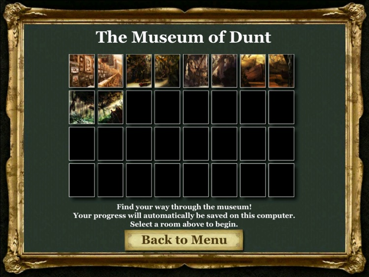 Museum Of Thieves screenshot-2