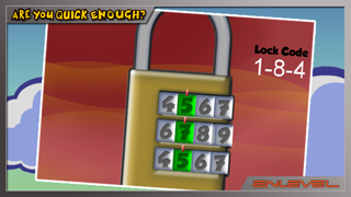 Are You Quick Enough? - The Ultimate Reaction Test screenshot