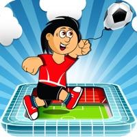 Codes for Soccer Ball Ballon Ninja Jump - Stadium Coin Runner Free Hack