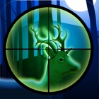 Awesome Deer Adventure Sniper Guns Hunt-ing Game By The Best Fun & Gun Shoot-ing Games For Teen-s Boy-s & Kid-s Free icon