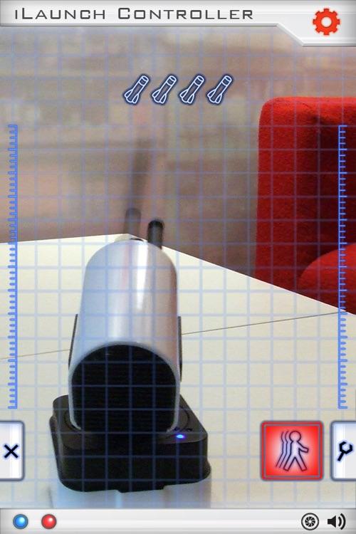 iLaunch Controller screenshot-4