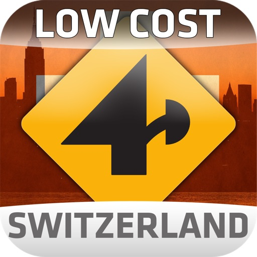 Nav4D Switzerland @ LOW COST