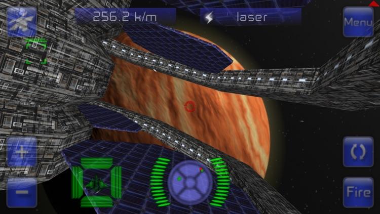 Black Space screenshot-3