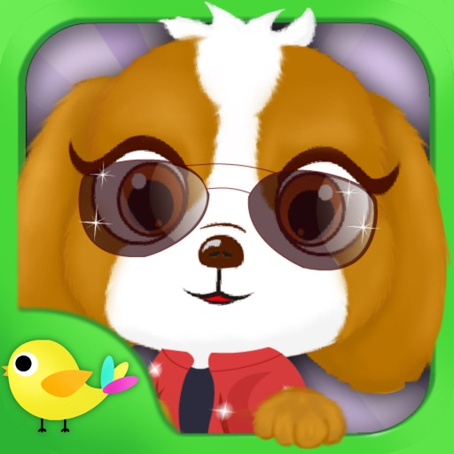 Dress Up - Pet Salon iOS App