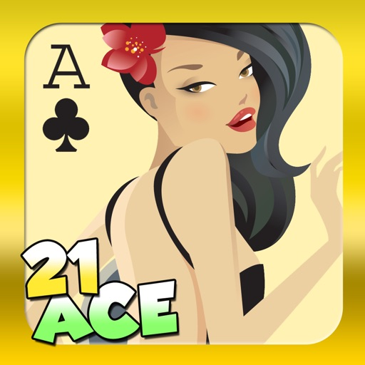 Poker & Blackjack Alternative - 21 Ace