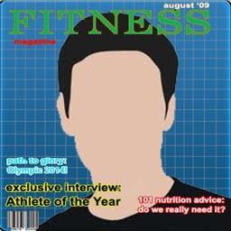 Cover Pro - Magazine Your Photo.