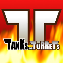 Tanks and Turrets Free