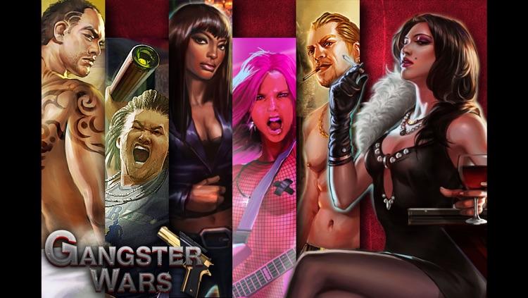 Gangster Wars™ screenshot-4