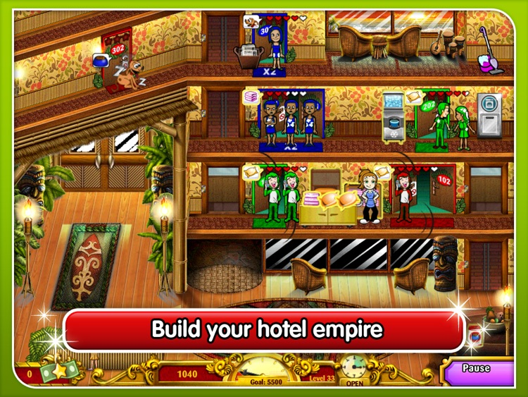 Hotel Dash: Suite Success screenshot-3