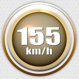iSpeedo - GPS Speedometer, Tracker and Map!