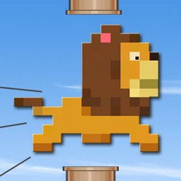Leapy Lion