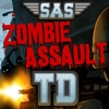 SAS: Zombie Assault TD HD - iPadアプリ