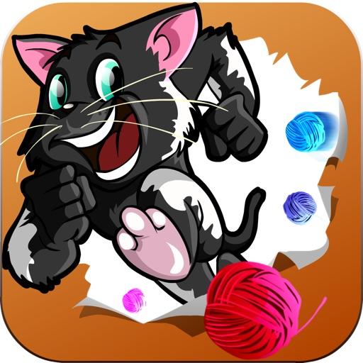 A Kitten Run Pro Endless Running Games