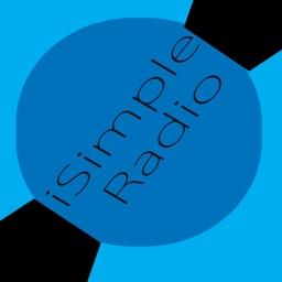 iSimple Radio - A Music Only Radio!