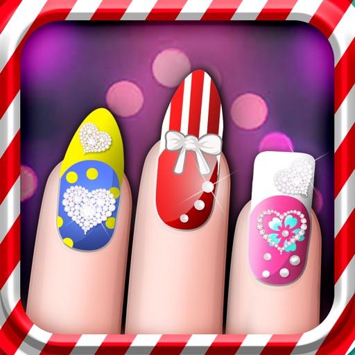 Girls Games-Makeup icon