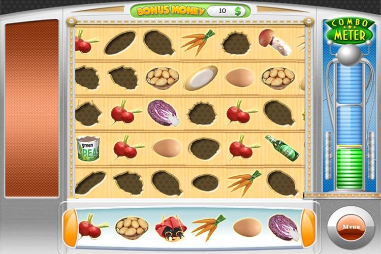 Gourmania screenshot-4