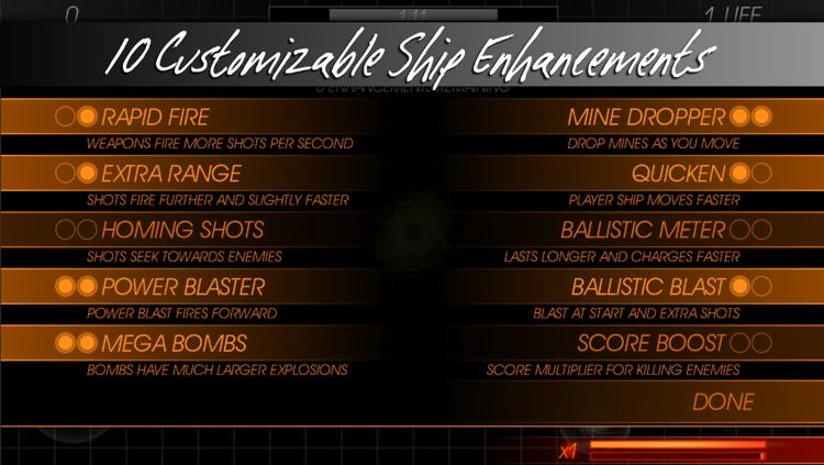 Ballistic SE screenshot-3