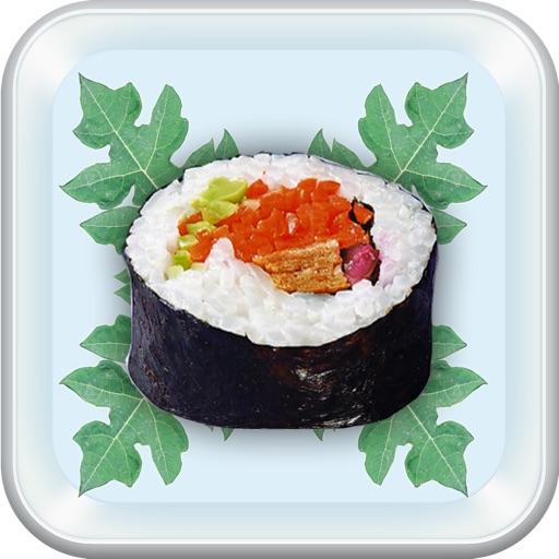 Sushi Maker 3D Lite