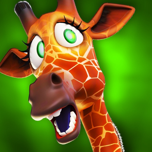What Animal Noise? FREE Game