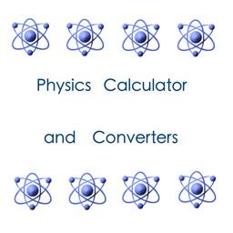Physics Calculators and Converters