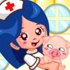 Cute Pet Hospital Free