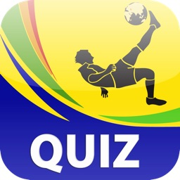 Football Fever 2014 Quiz : Live All Star World Soccer Trivia Guess Game