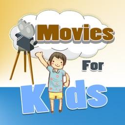 Kids Movie Finder