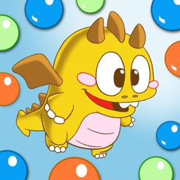 Bubble Dragon - Free Bubble Ballz Shooter Game