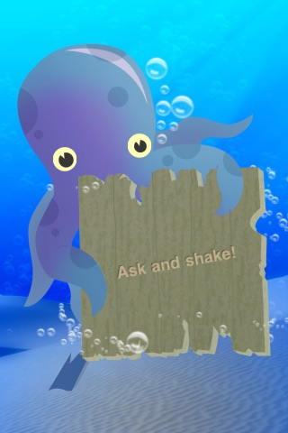 Top 10 Apps like Ask Mr Octopus in 2019 for iPhone & iPad