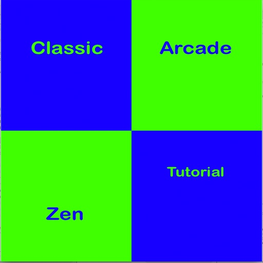 Don't Tap The Blue Tiles,Tap The Green Tiles