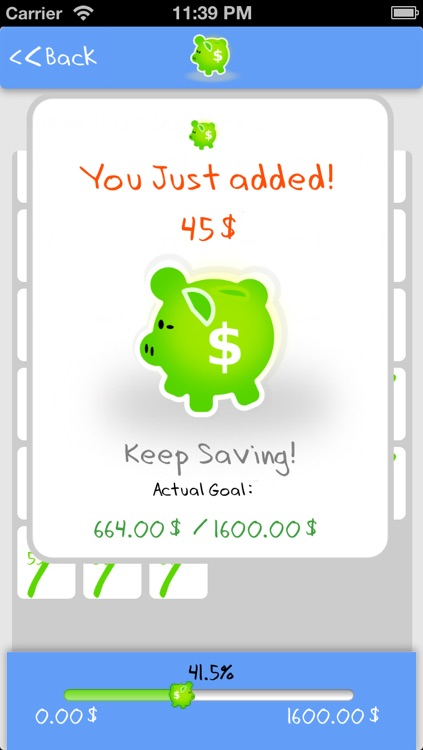 Start Saving screenshot-3